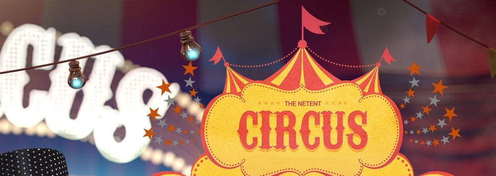Circus Roulette - 100 free spins per day!
