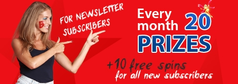 Newsletter Campaign