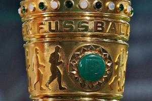 Кубок Германии DFB Pokal - 1/8 финала