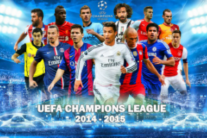 Champions League TOP16, 2nd leg matches