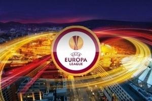Europa League TOP16, 1st leg matches