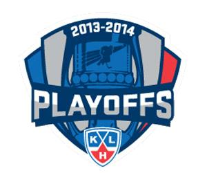 KHL playoff semifinals - CSKA vs SKA & Ak Bars vs Sibir