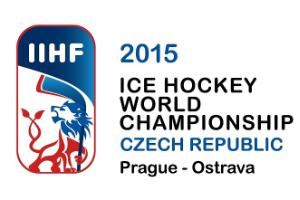 Чемпионат мира по хоккею IIHF 01.05.-17.05.15