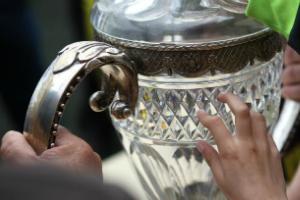 Russian Cup final - Lokomotiv vs Kuban