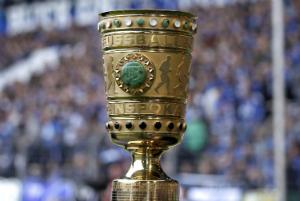 DFB Pokal final - Borussia Dortmund vs VfL Wolfsburg