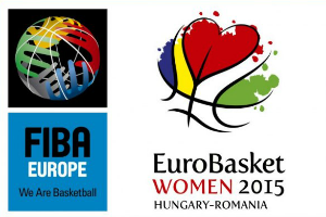 Women's basketball EuroBasket2015