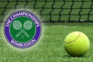 Wimbledon 2015 29.06.-12.07.