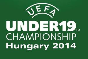 UEFA U19 football European Championship