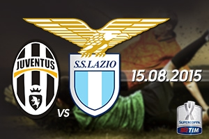 Супер Кубок Италии: Ювентус – Лацио