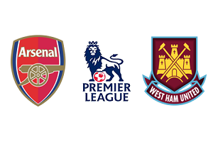 Premier League: Arsenal FC vs West Ham United