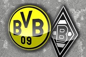 Старт Бундеслиги: Боруссия Дортмунд – Боруссия Мёнхенгладбах