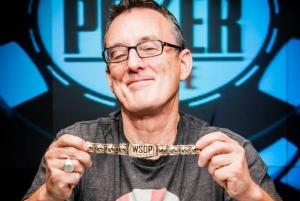 Two-time WSOP bracelet winner Barny Boatman to play at Kings of Tallinn