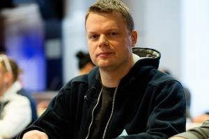 Great poker festival ahead: Juha Helppi to play at the Kings of Tallinn