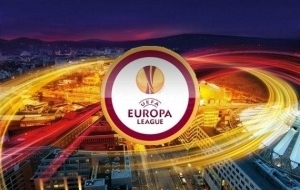 Europa League 2nd round matches
