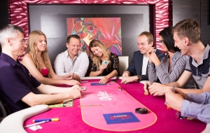 The third Cash Game Festival in Tallinn to be held between 25thand 29th of November