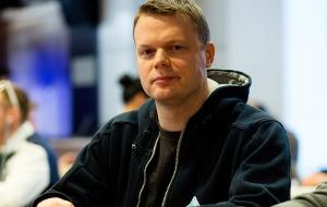 Odotettavissa mahtava pokerifestivaali: Juha Helppi mukaan Kings of Tallinn-tapahtumaan