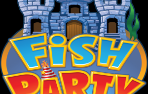 NEW! Fish Party Sit and Go's!