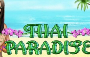 Enjoy the paradise of Thailand without sitting into an airplane.