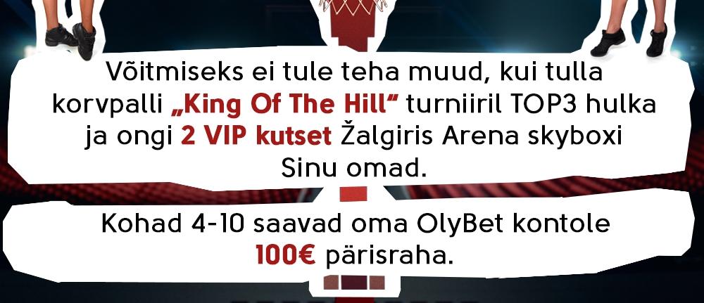 KOTH Zalgiris-et