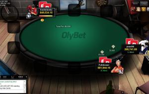 Elu24 5000 € auhinnafondiga online tasuta pokkeriturniiril osales lausa 1103 mängijat!