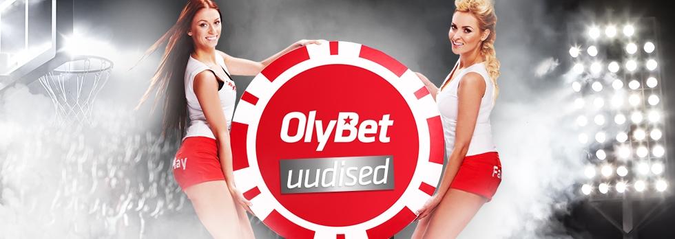 Live turniiridele registreerumine OlyBet pokkeritoas