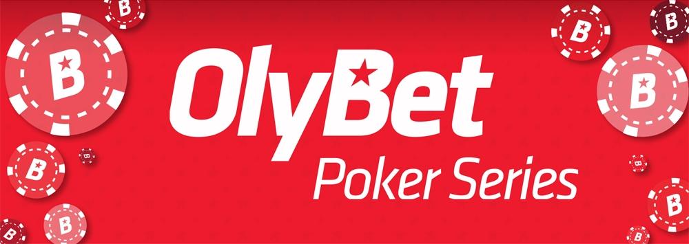 OlyBet Poker Series Live turniirid Eestis ja Leedus